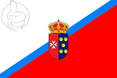 Bandera Cerecinos de Campos