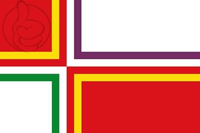 Bandera Alt Àneu