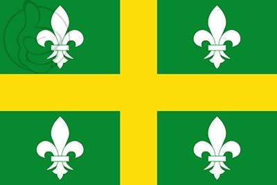 Bandera Derio