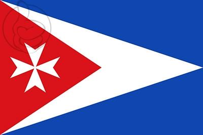 Bandera Torrecilla de la Orden