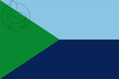 Bandera Barrika