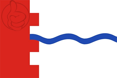 Bandera Peñaflor de Hornija