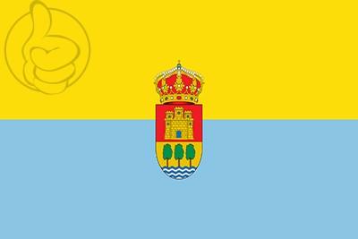 Bandera Geria