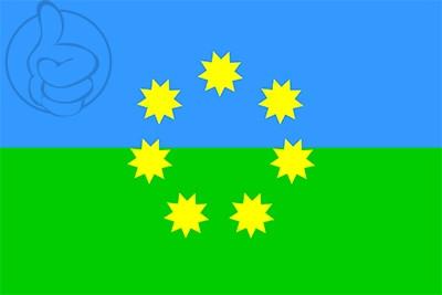 Bandera Alfoz de Lloredo