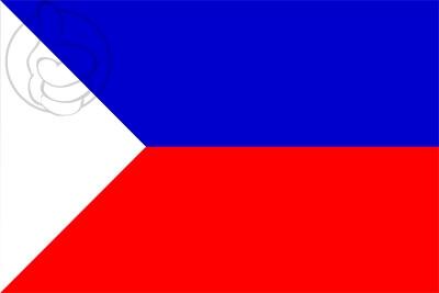 Bandera Arenas de Iguña
