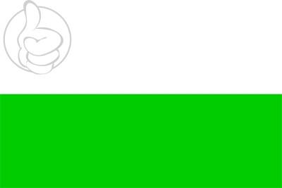 Bandera Cabezón de Liébana