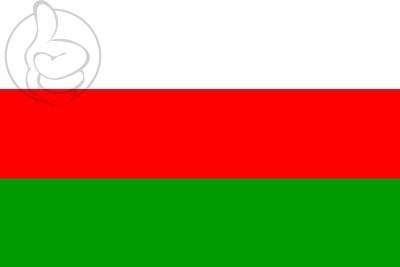 Bandera Mazcuerras