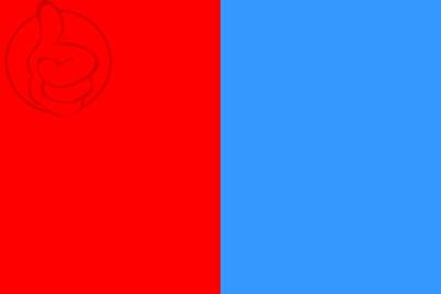 Bandera Medio Cudeyo