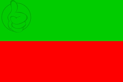 Bandera Potes