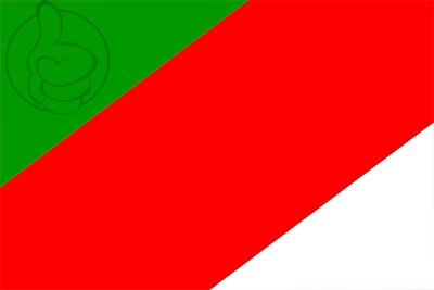 Bandera Ribamontán al Mar