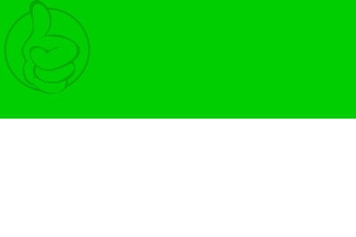 Bandera Santa María de Cayón