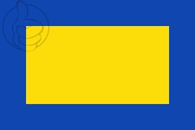 Bandera Santiurde de Toranzo
