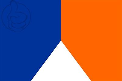 Bandera Solórzano