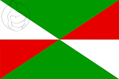 Bandera Valle de Villaverde