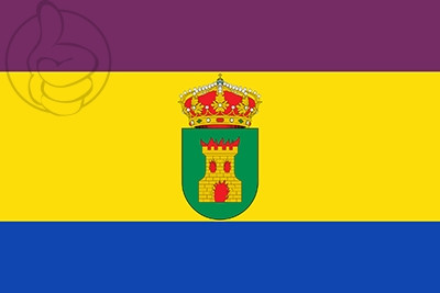 Bandera Ólvega