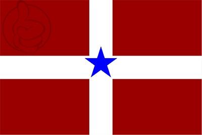 Bandera Nacionalismo Murciano (Personalizada)