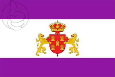 Bandera Baltanás