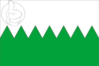 Bandera Carrocera