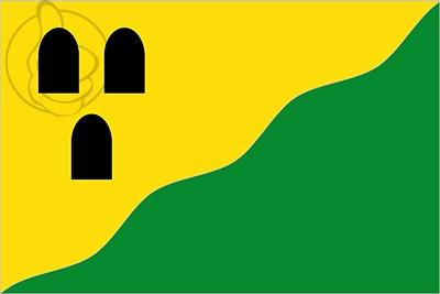 Bandera Cobos de Cerrato