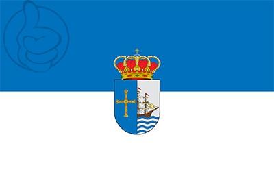 Bandera Ribadesella