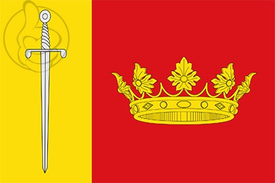 Bandera Villanuño de Valdavia