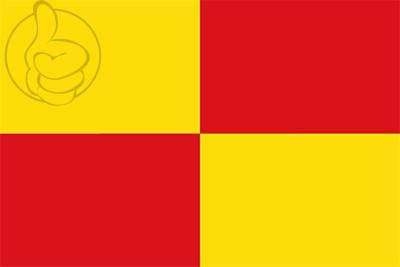 Bandera Vilagarcía de Arousa