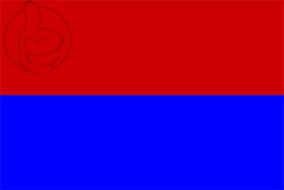 Bandera Noreña