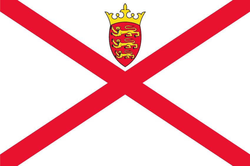 Bandera Jersey