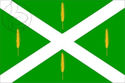 Bandera Joarilla de las Matas