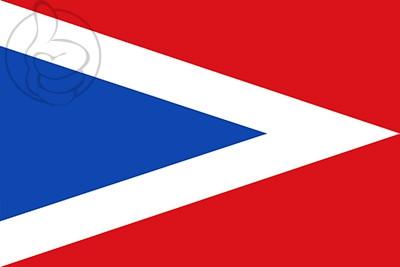 Bandera Palacios del Sil