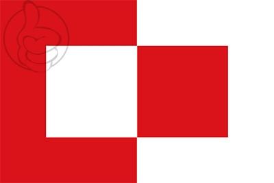 Bandera Quintana del Marco