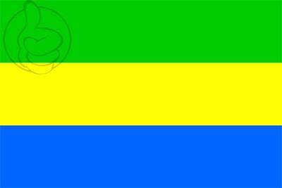 Bandera Sariego