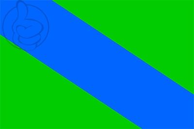 Bandera Somiedo