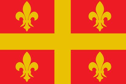 Bandera Morcín