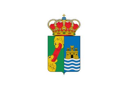 Bandera Navia