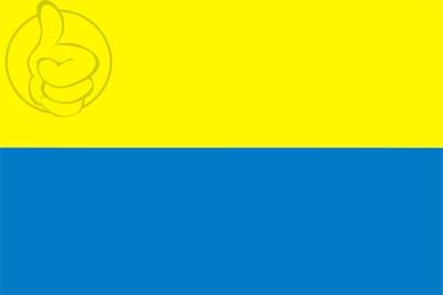 Bandera Pazos de Borbén