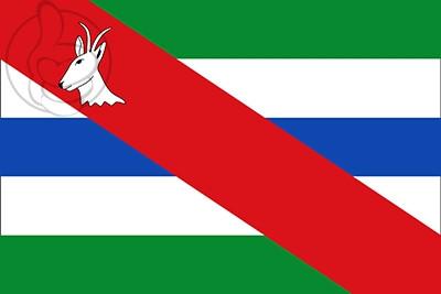 Bandera Oseja de Sajambre