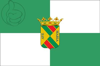 Bandera Saldaña