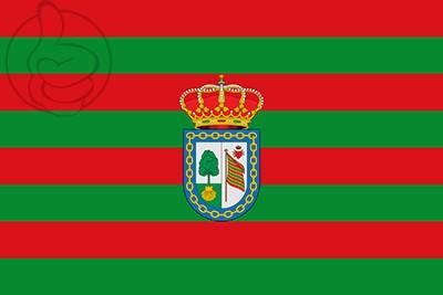 Bandera Valdefresno