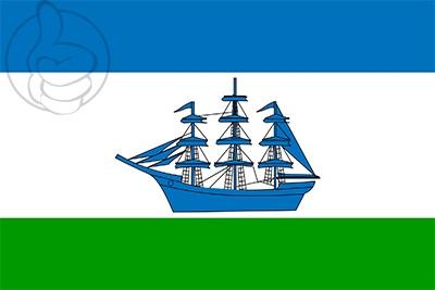 Bandera Foz