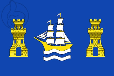 Bandera Sada