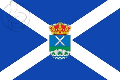 Bandera Vega de Espinareda