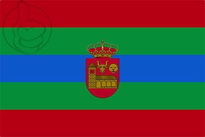 Bandera Villamanín