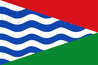 Bandera Villademor de la Vega