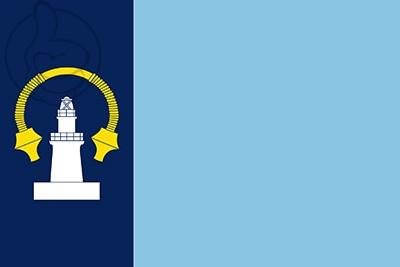 Bandera Burela