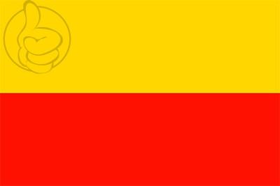 Bandera Varsovia