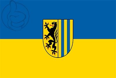 Bandera Leipzig