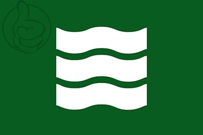 Bandera Hiroshima