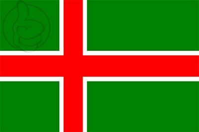 Bandera Smaland