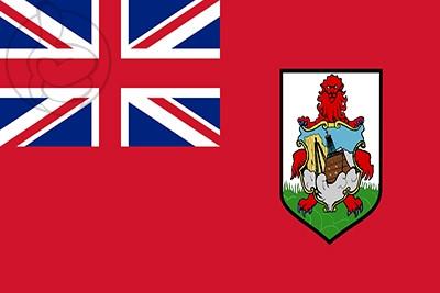Bandera Bermudas